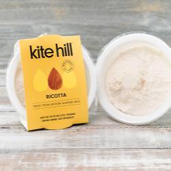 Image result for kite hill ricotta